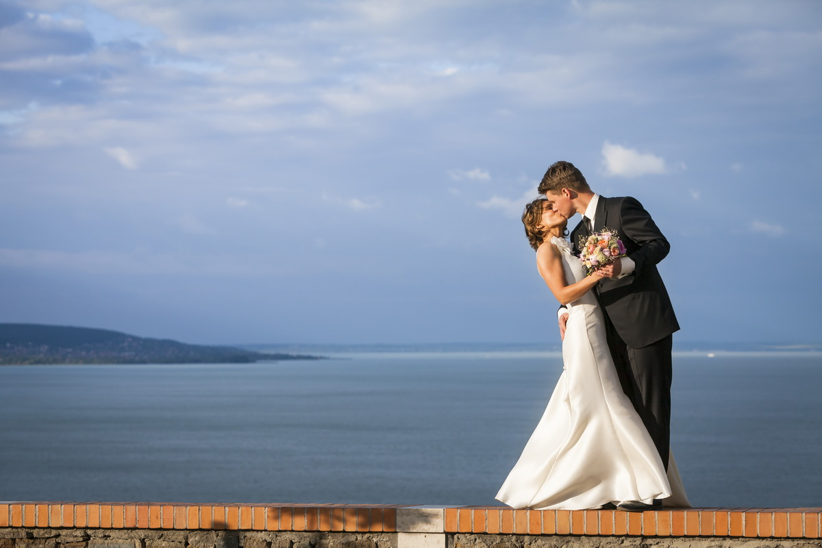 Aliz és Andreas esküvője