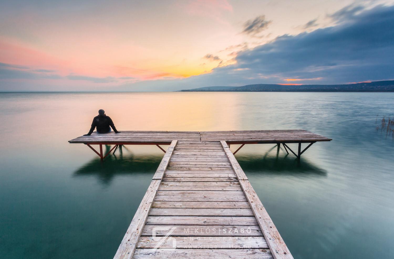 Minimális impulzus – maximális nyugalom