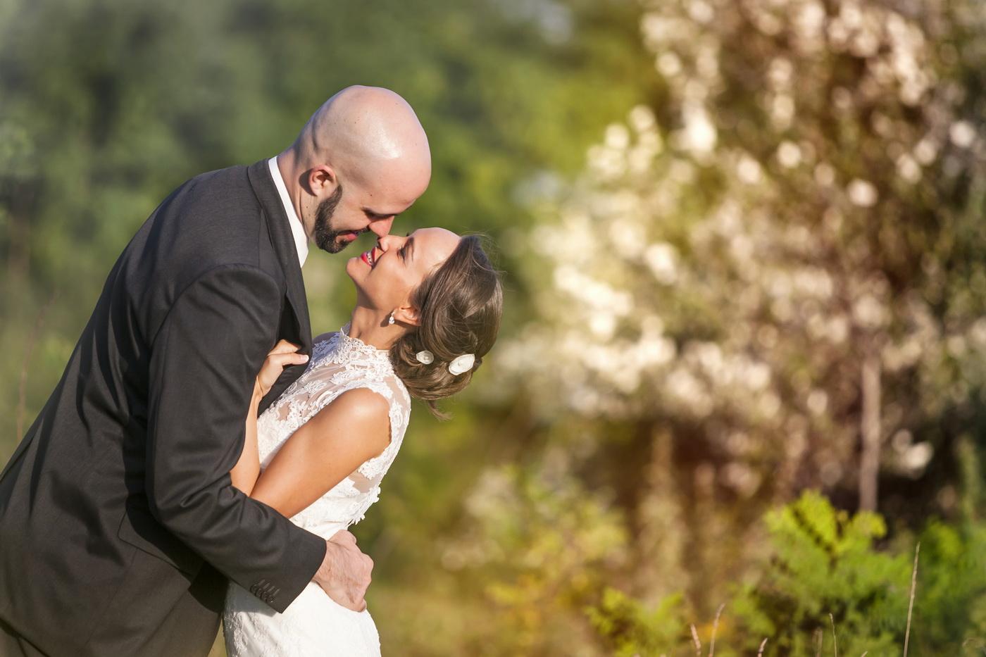 Viki és Peti Esküvője